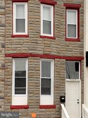 Townhouse for rent in 2265 REISTERSTOWN ROAD, Baltimore City, MD, 21217