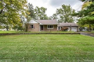 Single Family for sale in 233 LUMLEY Avenue, Jackson, MI, 49203