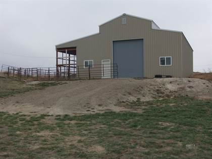 Lots And Land for sale in 45 Road 550 RD, Glendive, MT, 59330