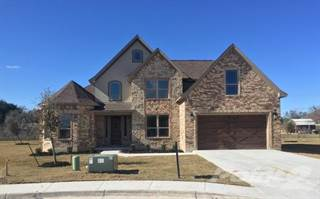 Single Family for sale in 155 Mulhouse Circle, Castroville, TX, 78009