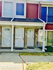 Condo for rent in 803 Sunset Lane, St. Clair Shores, MI, 48082