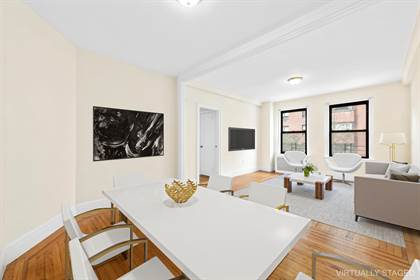 Residential Property for sale in 150 E 93rd St 4A, Manhattan, NY, 10128