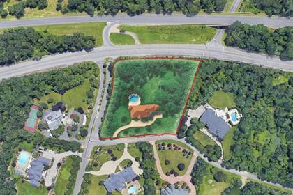Lots And Land for sale in 40 Schaffer Road, Alpine, NJ, 07620