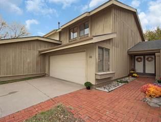 Condo for sale in 8201 E Harry St 1502, Wichita, KS, 67207