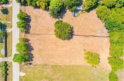 Lots And Land for sale in 1219 Dan Gould Drive, Arlington, TX, 76001