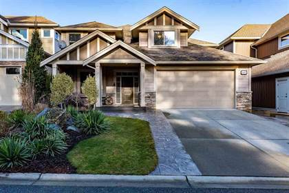 Single Family for sale in 45371 MAGDALENA PLACE, Cultus Lake, British Columbia, V2R0K7