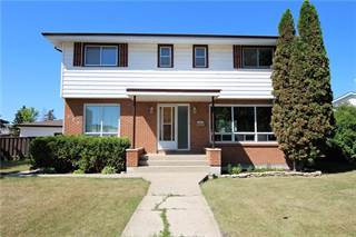 Single Family for sale in 325 Booth DR, Winnipeg, Manitoba, R3J3M8