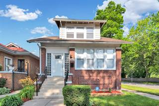 Single Family for sale in 8000 South CONSTANCE Avenue, Chicago, IL, 60617
