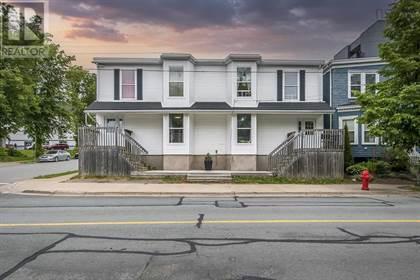 Multi-family Home for sale in 91-93 Ochterloney Street, Dartmouth, Nova Scotia, B2Y1C6