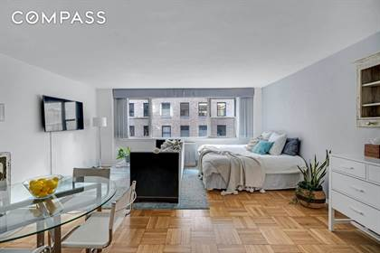 Residential Property for sale in 139 East 33rd Street 8J, Manhattan, NY, 10016