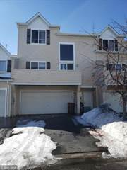 Townhouse for sale in 6876 Meadow Grass Lane S, Cottage Grove, MN, 55016