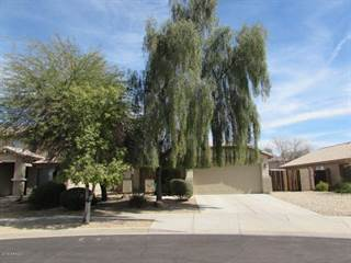 Single Family for rent in 1997 S 172 Avenue, Goodyear, AZ, 85338