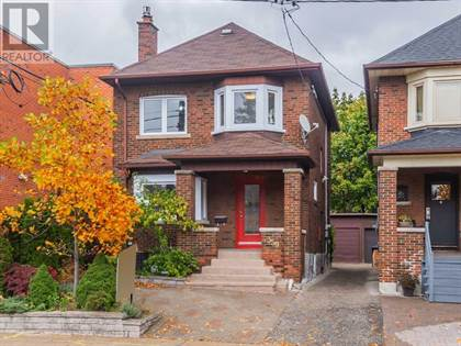 Single Family for sale in 359 WINDERMERE AVE, Toronto, Ontario, M6S3L2