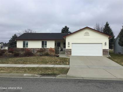 Residential Property for sale in 445 E BOGIE DR, Post Falls, ID, 83854