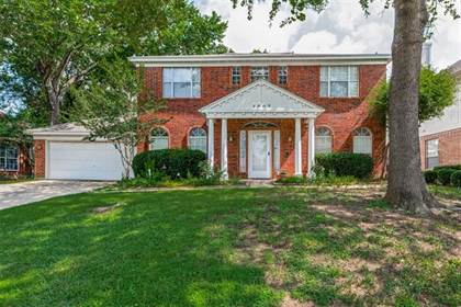 Residential Property for sale in 2903 Redstone Drive, Arlington, TX, 76001