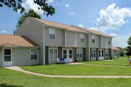 Apartment for rent in 1802 South Oronogo, Webb City, MO, 64870