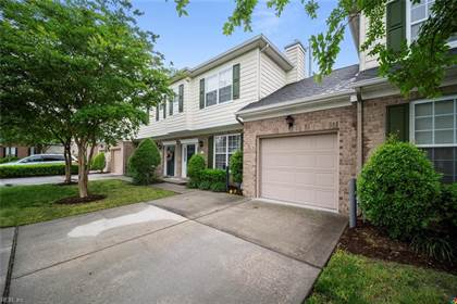 Residential Property for sale in 1404 Otterbourne Circle, Chesapeake, VA, 23320