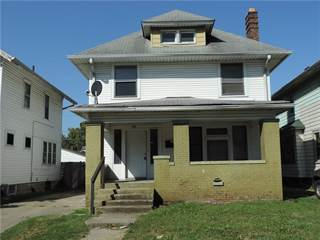 Single Family for sale in 214 North Tremont Street, Indianapolis, IN, 46222