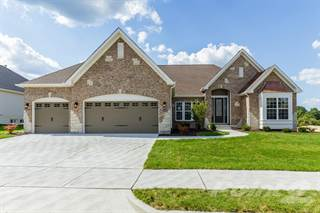 Single Family for sale in 2453 August Grove Court, Ballwin, MO, 63011