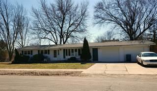 Single Family for sale in 717 Green Ridge Avenue, Earlville, IL, 60518