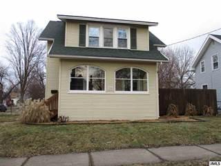 Single Family for sale in 710 CHRISTY, Jackson, MI, 49203