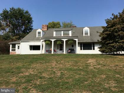 Residential Property for sale in 201 W 8TH STREET, Port Royal, PA, 17082