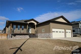 Residential Property for sale in 848 Colonel Otter DRIVE, Swift Current, Saskatchewan, S9H 4W9