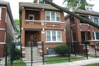 Single Family for rent in 6929 South Artesian Avenue 2, Chicago, IL, 60629