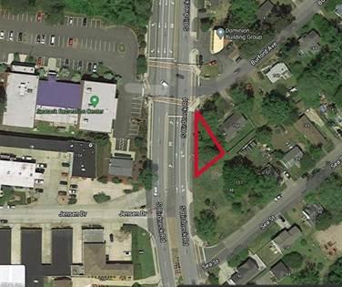 Lots And Land for sale in .11ac Birdneck Road, Virginia Beach, VA, 23451