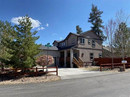 Residential Property for sale in 1620 Malabar Way, Big Bear City, CA, 92314