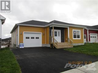 Single Family for rent in 107B Charter Avenue, St. John's, Newfoundland and Labrador
