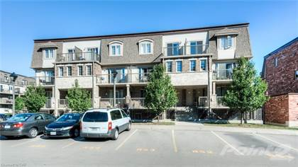 Residential Property for sale in 240 RACHEL Crescent Unit #H, Kitchener, Ontario, N2R 0E1
