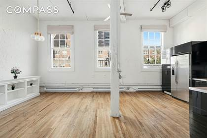 Residential Property for rent in 331 Greenwich Street 2, Manhattan, NY, 10013