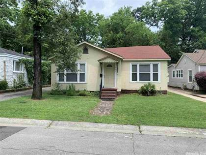 Residential Property for sale in 207 E F Avenue, North Little Rock, AR, 72116