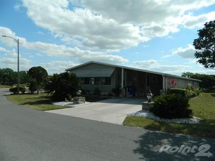Residential Property for sale in 2425 Harden Blvd. Lot #148, Lakeland, FL, 33803