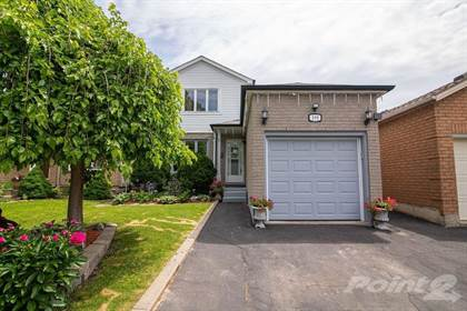 Residential Property for sale in 189 Acadia Drive, Hamilton, Ontario, L8W 3V4