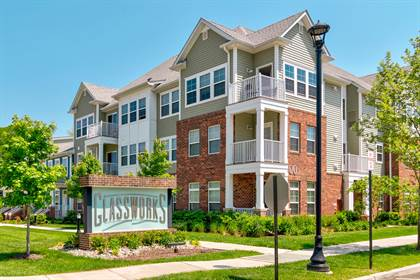 Apartment for rent in 118 Glassworks Blvd, Cliffwood, NJ, 07721