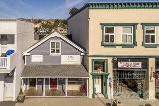 Comm/Ind for sale in 150 N Ocean Avenue, Cayucos, CA, 93430