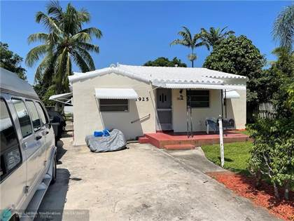 Multifamily for sale in 1925 Harding Street, Hollywood, FL, 33020