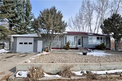 Residential Property for sale in 317 2 Avenue NE, Milk River, Alberta, T0K 1M0