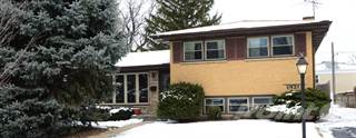 Single Family for sale in 1921 South TURES Lane , Des Plaines, IL, 60018
