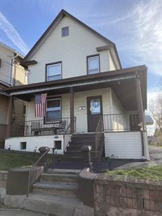 Residential Property for sale in 216 N Van Buren Ave, Scranton, PA, 18504