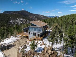 Single Family for sale in 10523 Beas LAne D202, Conifer, CO, 80433