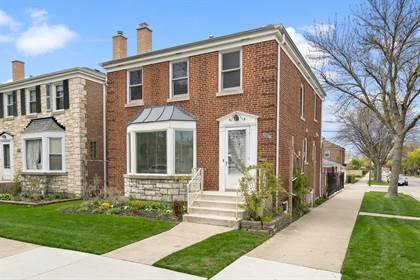 Residential Property for sale in 1758 North Nashville Avenue, Elmwood Park, IL, 60707