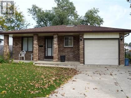 Single Family for sale in 2556 ELLROSE AVENUE, Windsor, Ontario, N8N5E8