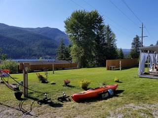 Photo of Lots 16-18 PACIFIC Avenue, Moyie, BC