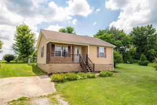 Single Family for sale in 410 W First, Perryville, KY, 40468