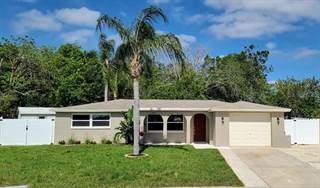 Single Family for sale in 3801 WOODCOCK DRIVE, Elfers, FL, 34652