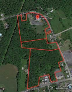 Commercial for sale in 1439 Blue Mountain Drive, Lehigh, PA, 18038