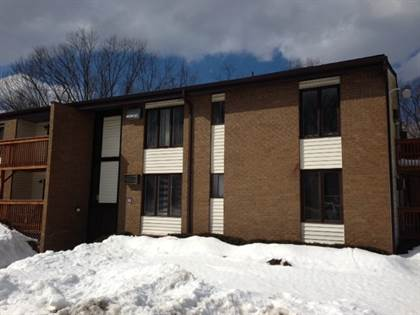 Apartment for rent in The Arbors Condominium 14g, Hyde Park Town, NY, 12601